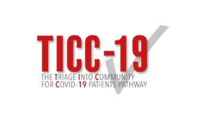 TICC-19 logo