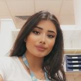 Roumeisa Khalil
