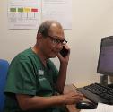 Dr Bishnulatpam Sharma