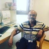 Dr Pandian Jeyakumar